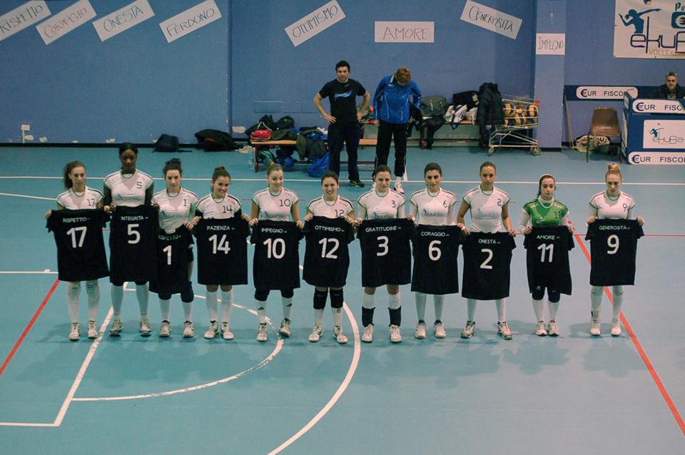 Ekuba Volley